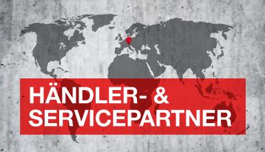 Logo WEKA Händler- und Servicepartner